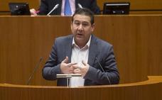 UPL logra que las Cortes aboguen por la elección directa de los representantes en las diputaciones provinciales