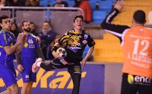 Lleida acoge este jueves el sorteo de la Copa Asobal y el Ademar busca ser cabeza de serie