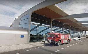 Cs denuncia que el Consorcio del Aeropuerto de León «está paralizado»
