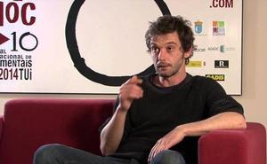 El realizador Alberto Gracia visita el jueves el Grupo de Diálogo sobre Cine del Musac