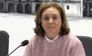 Aurora Baza, primera en declarar en la comisión de la Enredadera: «Está todo claro y transparente»