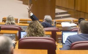 El PSOE carga contra el PP por «negar a Villaquilambre su instituto»