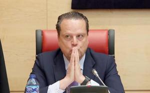 Mario Amilivia se incorpora al Consejo de Cuentas de Castilla y León