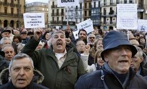 El Gobierno revalorizará las pensiones por real decreto si no hay presupuesto