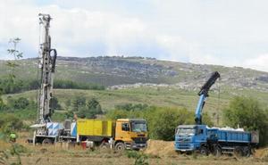 Ecologistas piden a la CHD que deniegue las aguas subterráneas para uso industrial en Quintanilla de Flórez