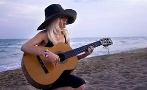 Cathy Claret llevará su música al Albéitar