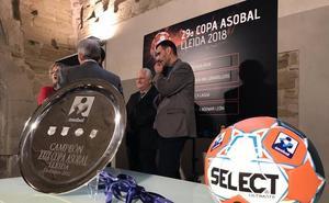 El Abanca Ademar se medirá a Barça en las semifinales de la Copa Asobal