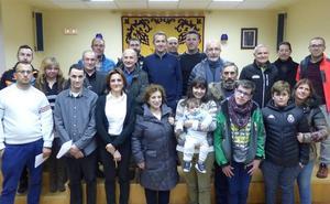 La Robla reparte 22.700 euros entre las asociaciones culturales y deportivas