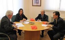 León acoge la reunión de los gerentes de las universidades públicas de la Comunidad