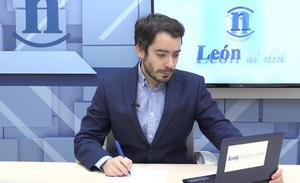 Informativo leonoticias | 'León al día' 13 de diciembre