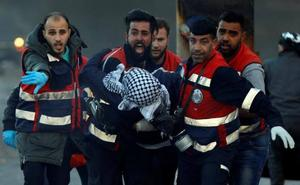 Nueva espiral de violencia en los territorios ocupados