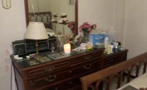 Hallan en un ataúd artesano a una anciana muerta hace un año que mantenía su hijo para cobrar su pensión