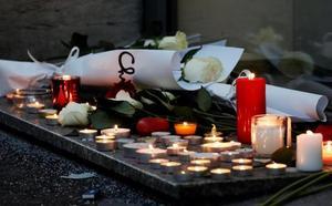 Turistas, vecinos, trabajadores, así eran las víctimas de Chekatt