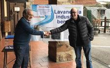 Proyecto Hombre busca financiación para abrir una lavandería solidaria en Santibáñez del Toral
