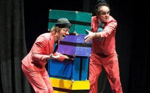 Villaquilambre comienza la Navidad con el II Festival Clown y la I Hacendera Navideña