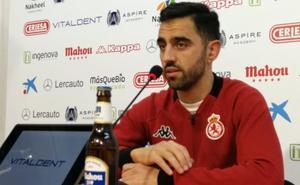 Víctor Díaz: «La última victoria nos hacía mucha falta»