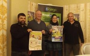 El ULE iRiego Basket León presenta el Agropartido