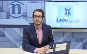 Informativo leonoticias | 'León al día' 14 de diciembre