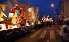 San Andrés recibe a la Navidad con un programa festivo que incluye actividades para todas las edades