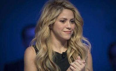 La Fiscalía se querella contra Shakira por un presunto fraude a Hacienda de 14,5 millones