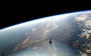 El turismo conquista el espacio