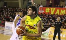 El Basket León celebra su partido benéfico con el objetivo de volver a ganar