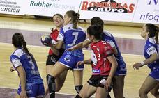 El Rodríguez Cleba no sabe competir contra rivales directos