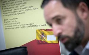 Vox saca músculo y teje una estructura para alcanzar el Ayuntamiento de León, la Diputación y las Cortes