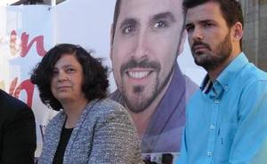 Laura Fernández será la candidata de Izquierda Unida a la Alcaldía de San Andrés del Rabanedo