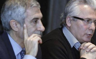 Llamazares y el exjuez Garzón irán a las urnas en 2019 con Actúa para aglutinar a la izquierda descontenta y combatir a Vox