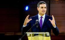 La mano tendida de Sánchez con la Generalitat desconcierta al PSOE