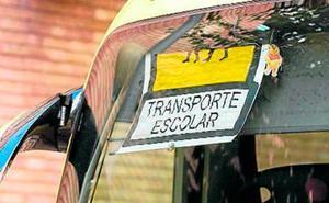Detenido un conductor de autobús escolar en Canarias por abusos sexuales