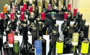 Crecen el 2,8% las exportaciones de vino de Castilla y León y el sector confía en cerrar un año récord