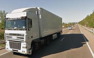 Los 'chalecos amarillos' ponen en jaque 246 millones de euros por el tráfico mercantil entre Francia y León