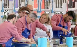 Masterchef Celebrities en León, premio CEG al evento de mayor impacto mediático