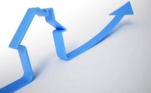 El encarecimiento de precios mantiene hinchada la burbuja del alquiler de vivienda
