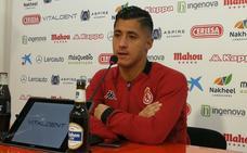 Hugo Rodríguez: «Ayer se vio el potencial de este equipo»