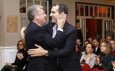 Almería se ve «con muchas fuerzas» para recibir el próximo mes el testigo de León y ser la nueva Capital de la Gastronomía