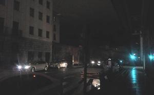 León Despierta exige que no se descuide la iluminación en los barrios periféricos