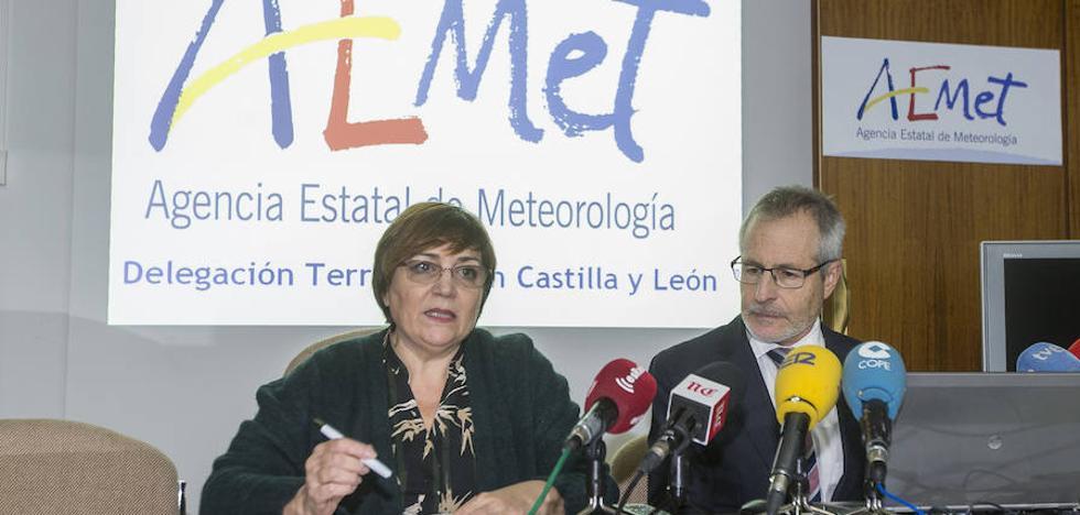 Así será el tiempo esta Navidad en Castilla y León