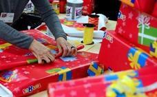 Los leoneses gastarán una media de 635 euros en las compras de Navidad