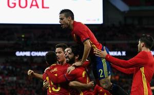España abrirá la clasificación para la Euro en Mestalla