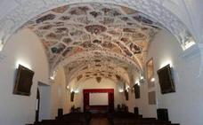 El Museo San Isidoro acoge la proyección del documental «España en Jerusalén», primera cinta rodada en este país en Egipto, Roma y Tierra Santa
