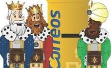 Correos instala en León dos buzones especiales para enviar las cartas a los Reyes Magos