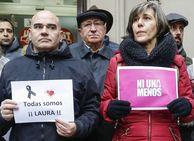 En León, todos con Laura