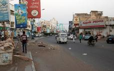 La frágil tregua en Yemen da un respiro a la ciudad de Hodeida