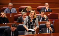 Del Olmo insiste en la inversión de 260 millones en las cuencas que el PSOE ve «absolutamente falso»