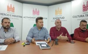 Astorga entra de lleno en el Campeonato de España de Rallies como prueba puntuable
