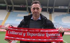 José Manuel Aira: «En este proyecto estará quien quiera estar»