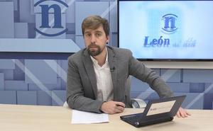 Informativo leonoticias | 'León al día' 18 de diciembre
